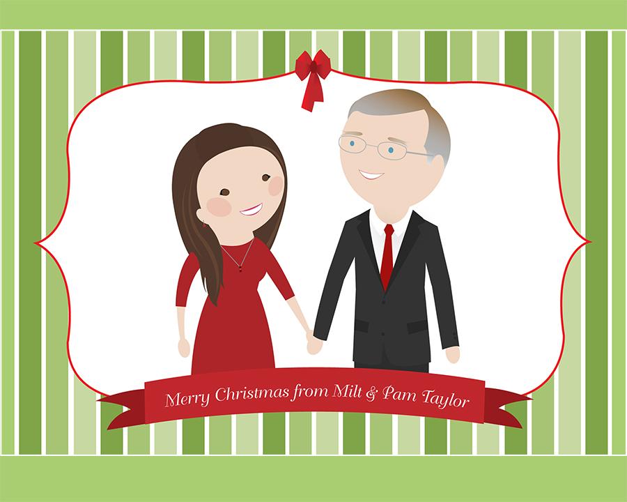 web Christmas 2013 Milt Pam