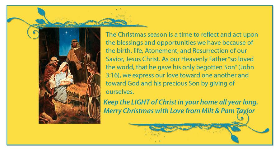 web Merry Christmas 2013 light of Christ 1 copy