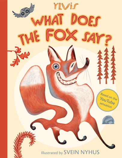 What_Does_the_Fox_Say?_(children's_book)