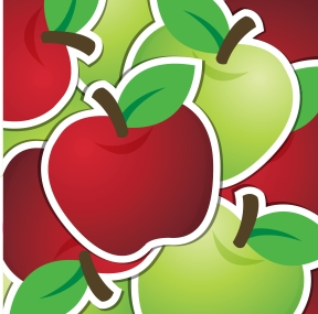 red-and-green-apple-sticker-background-card-in-vector-format_z1QjR7j__L.jpg
